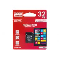 Karta micro-SD HC 32GB+adapter SD CL10 UHS-I   - 66-225.jpg