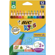Kredki BIC Evolution Eco Triangle 10+2 kolory Bic - 8297356_kredki_eco_evolution_triangle_pudelko_12.jpg