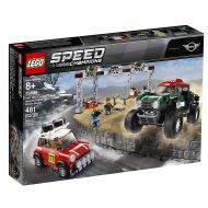 Lego Speed Champions 1967 Mini Cooper S Rally 75894 - 916bzciqpwl._sl1500_.jpg