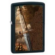 Zapalniczka Zippo Ancient Sword,Black Maltte 28308 - 9fb79992f2d505a84586c7d83b07b7fe--zippo-collection-zippo-lighter.jpg