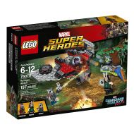 Lego Super Heroes Guardians of the Galaxy! Ravager Attack 76079 - a1gcpmnasjl._sl1500_.jpg