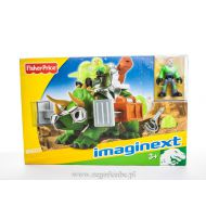 Imaginext Dino Tech TRICERATOPS W6022 Fisher-Price - img_0727.jpg