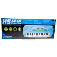 Keyboard HS-3230 Electric Piano 324454 - img_5488.jpg