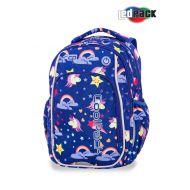 643b52c2b03f3 Plecak szkolny Coolpack Strike S LED Unicorns 94825CP A18208